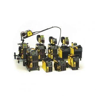 Оборудование для ручной дуговой и плазменной сварки и резки