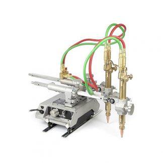 Оборудование газовое и для газопламенной сварки, резки